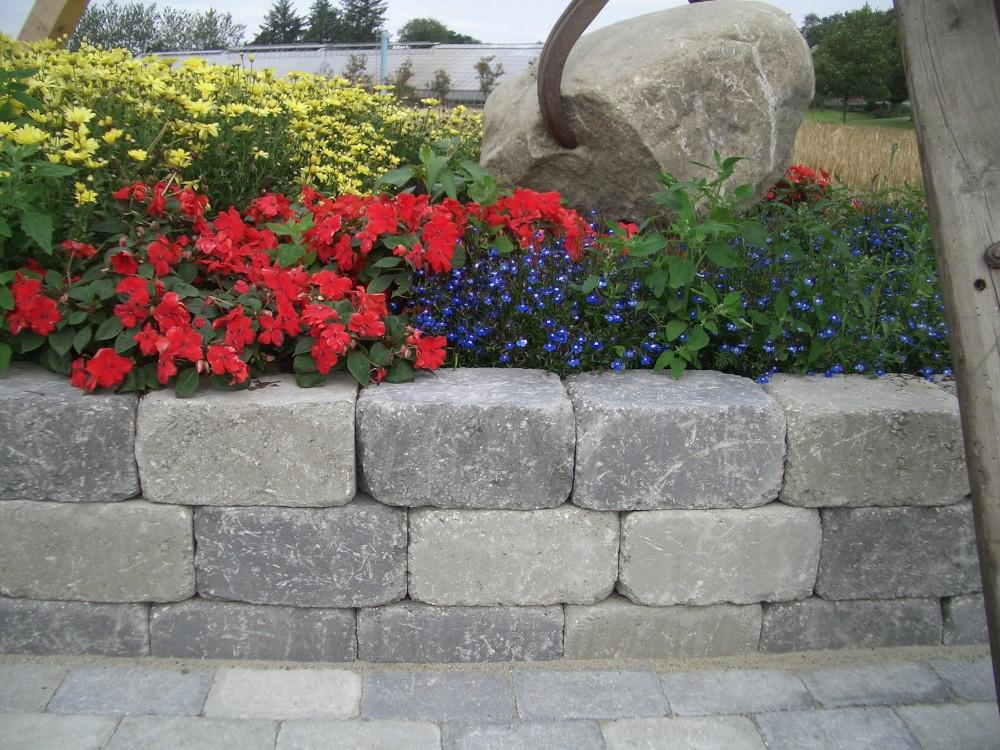 Stein Systemer * Stottemur